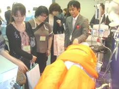 第22回日本手術看護学会年次大会 ランチョンセミナー<br>「今日の患者さん温めるべきか、冷やすべきか?すべてはあなたにかかっている術中の体温管理」