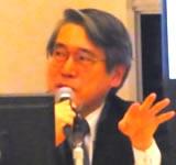 野々木 宏 先生