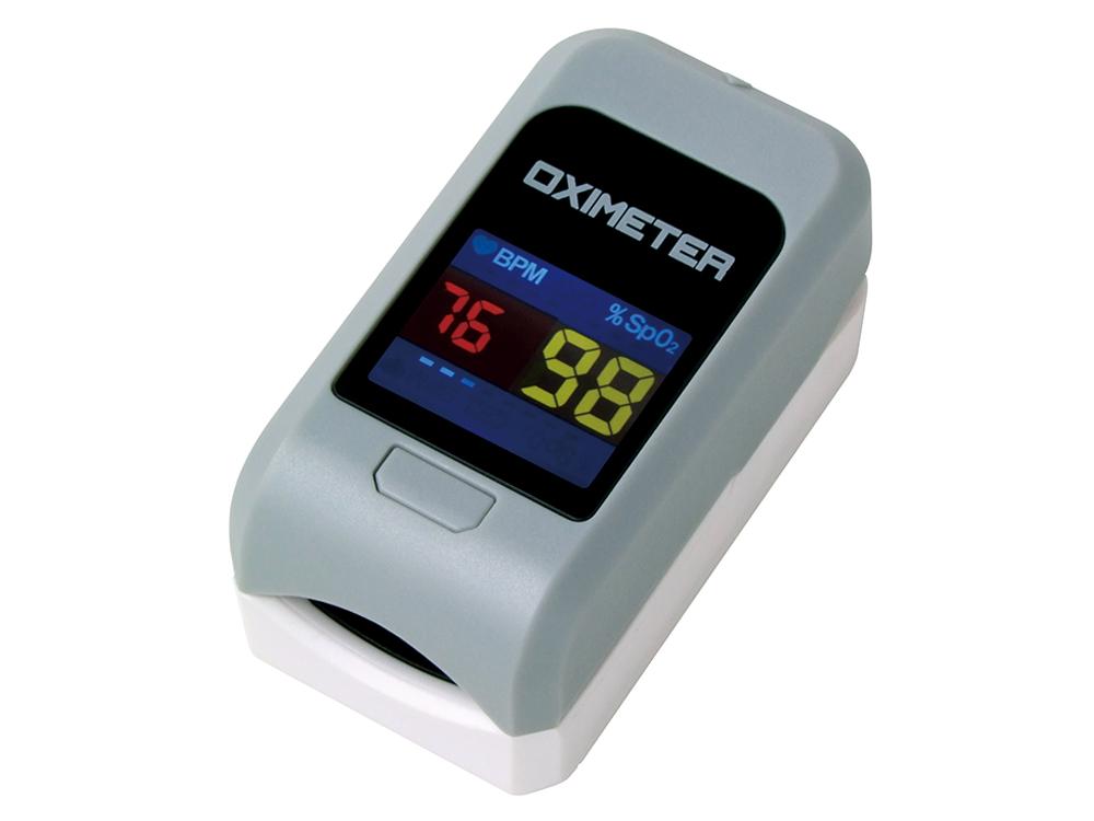パルスオキシメータ フィンガーチップ oximeter POD-3