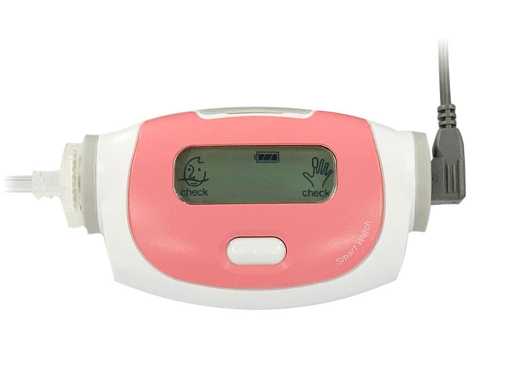 睡眠評価装置 スマートウォッチ PMP-300EL