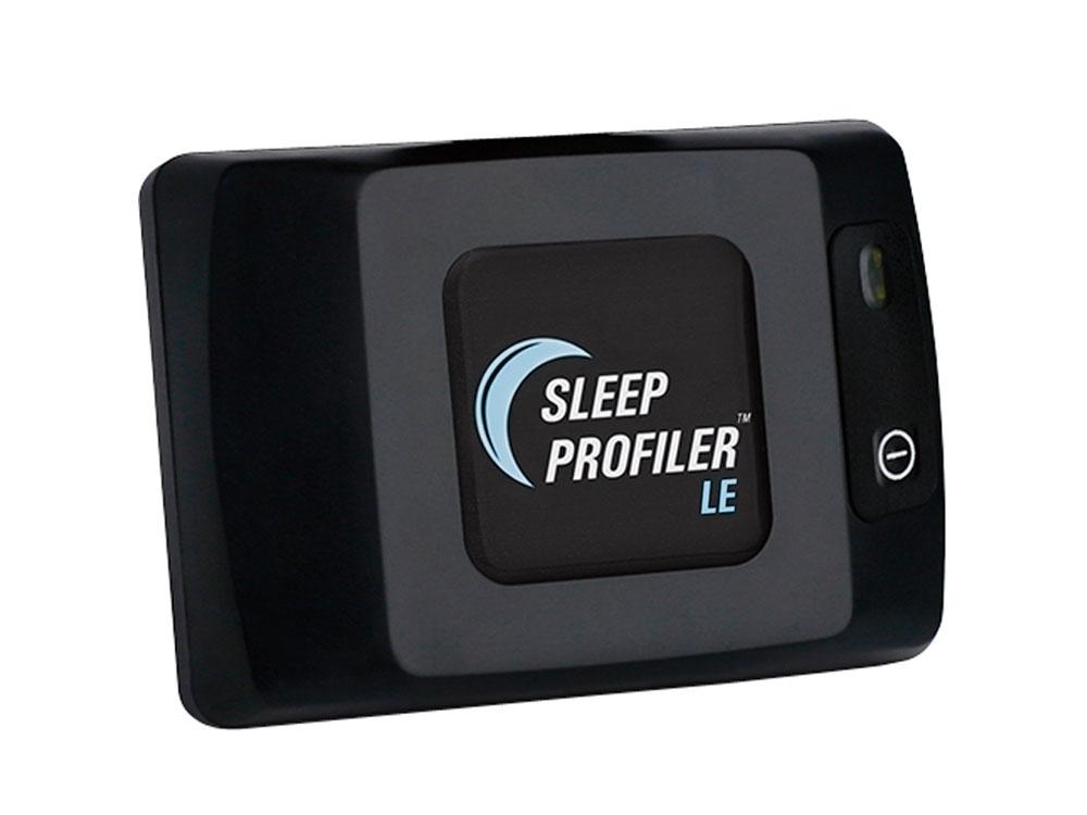 睡眠評価装置 スリーププロファイラー 2(LE/ LE RTA)